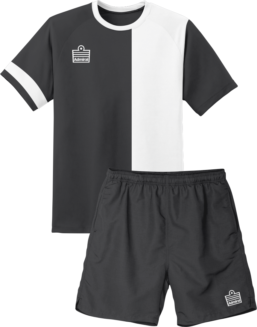 7d952a97d Admiral Coventry Soccer Kit